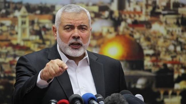 Photo of Hamas warns Arabs against warming up to Israel
