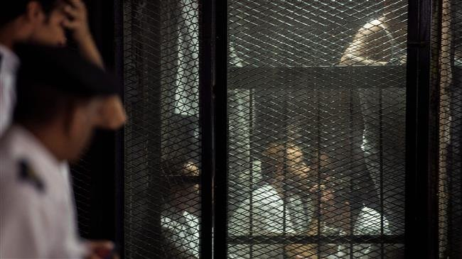 Photo of 40 human rights defenders missing in Egypt: HRW