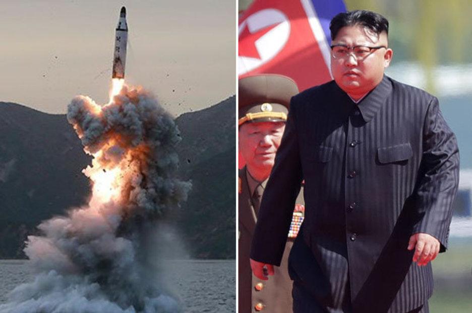 Photo of N Korea 'to resume nuke development' if US sanctions remain