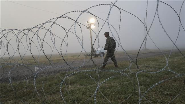 Photo of Trump's border deployment to cost US taxpayers $300mn