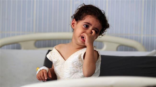 Photo of Ansarullah slams world's double standards on Saudi atrocities