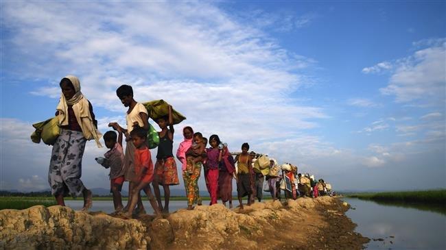 Photo of UN officials blast Bangladesh-Myanmar deal on Rohingya