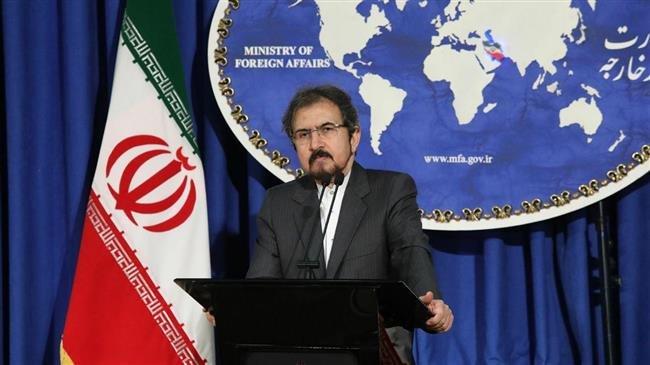 Photo of Iran blasts using human rights mechanisms as tool