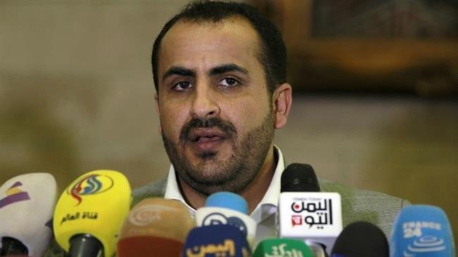 Photo of Nation's steadfastness turned Yemen into aggressors' graveyard: Ansarullah