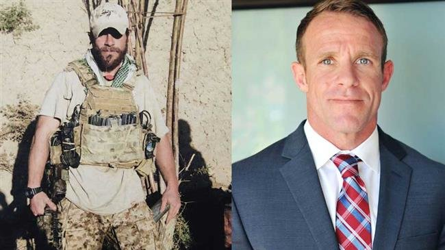 Photo of Second US Navy SEAL charged in alleged Iraq war crime cover-up