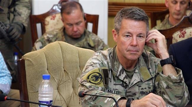 Photo of US 'cannot win militarily' in Afghanistan: Top American Commander