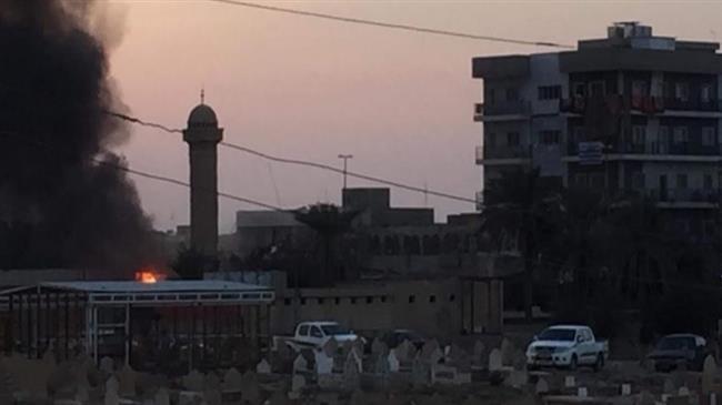 Photo of Car bomb blast kills 5 civilians, including three women, in Iraq's Tikrit