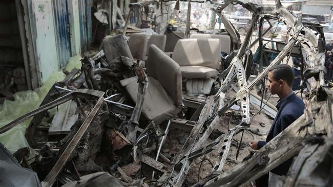 Photo of World responsible for ending human catastrophe in Yemen: Iran