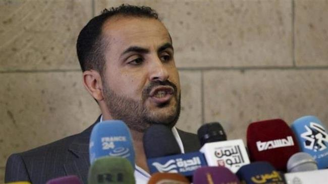 Photo of Yemen peace talks 'meaningless' amid incessant Saudi-led attacks: Ansarullah
