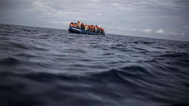 Photo of Turkey launches search operation for 10 refugees missing in Aegean Sea