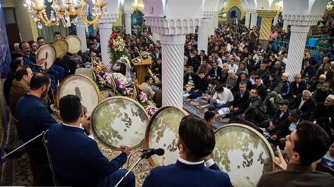 Photo of Muslims celebrate Islamic Unity Week