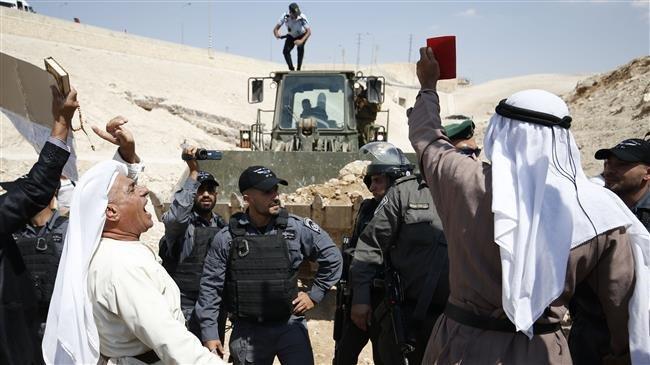 Photo of Zionist regime approves construction of 640 new settler units in East Jerusalem al-Quds