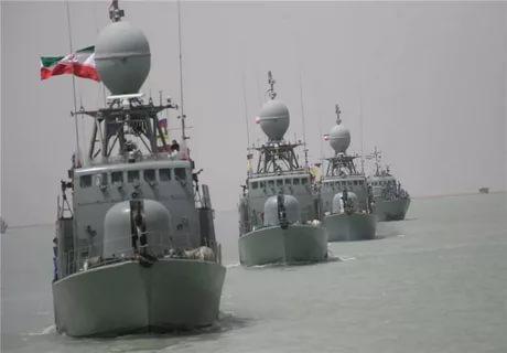 Photo of Next-gen Moudge-class, Jamaran-class destroyers to join Iran's naval fleet