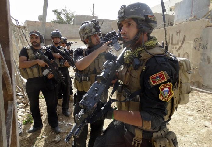 Photo of Terrorist network busted in Iraq's Samarra