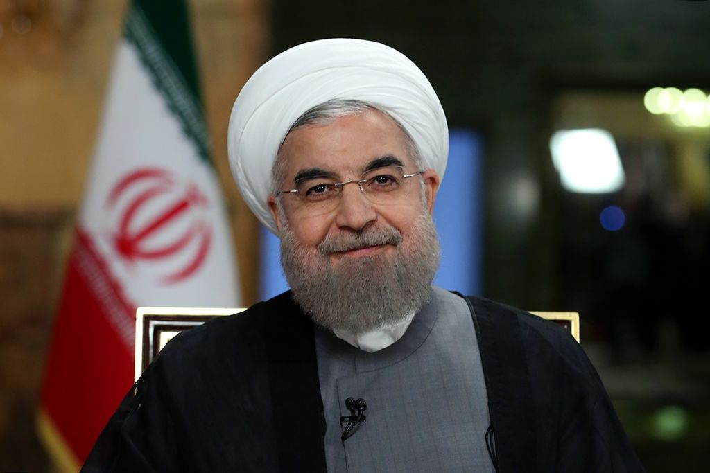 """Photo of Rouhani Says US Sanctions Had No Effect: """"All Bullets Were Used Before"""""""