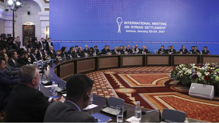 Photo of Astana 11 States Affirms Preservation of Syria's Sovereignty, Territorial Integrity