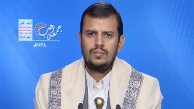 Photo of Sayyed Houthi Discusses with UN Envoy Political Solution for Yemeni Crisis