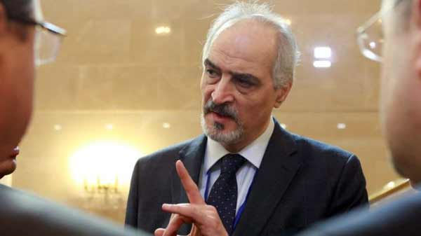 Photo of Jaafari: Turkey Should Withdraw Troops from Aleppo to Help Settlement