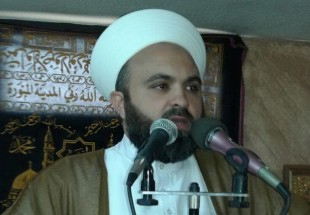 Photo of Lebanese cleric calls for stronger Islamic unity through denominations