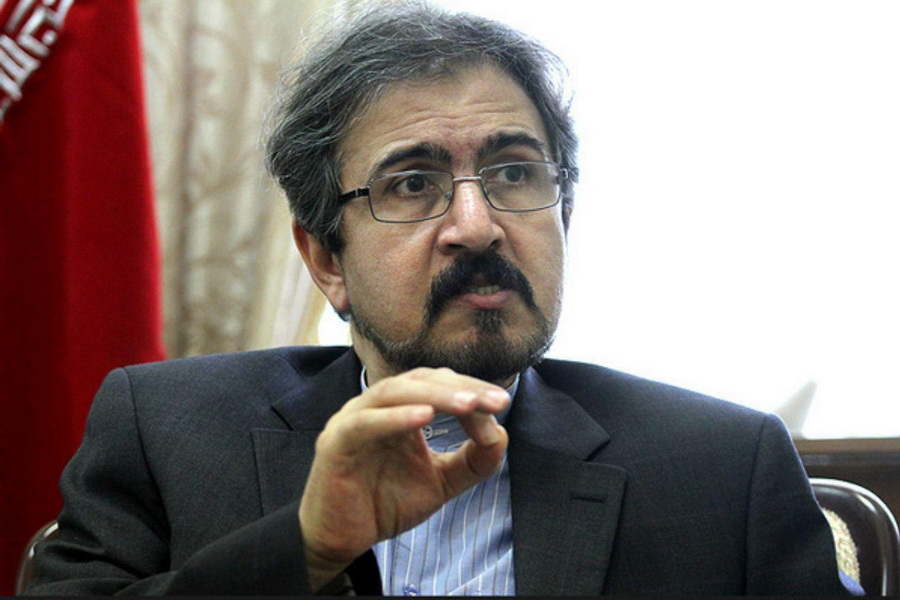 Photo of Iran warns EU be careful about destructive policy of Iran ties opponents