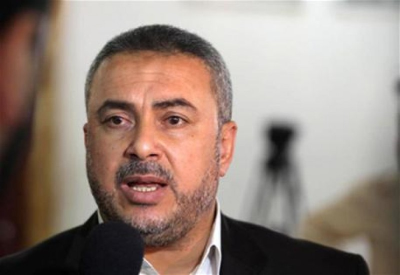 Photo of Hamas slams normalization of ties with Zionist regime