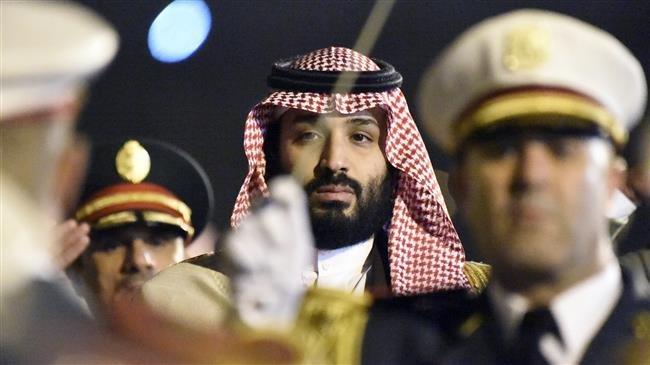 Photo of Bloody hand Saudi crown prince snubbed in Algeria, delays Jordan visit amid Khashoggi crisis