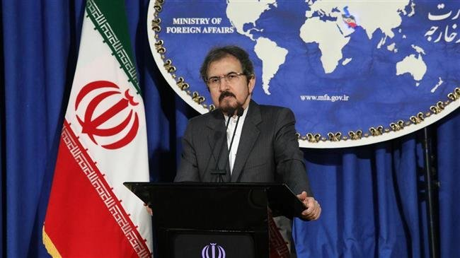 Photo of Iran rejects 'ridiculous' US claims against its missile program