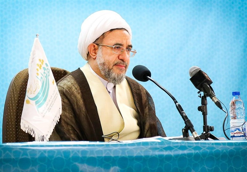Photo of Tehran Muslim Unity Conference Marked A Defeat for US, Saudis, Cleric Says