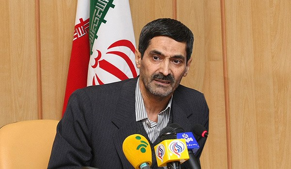 Photo of Official: Iran Ranks 11th in World Aerospace Industries