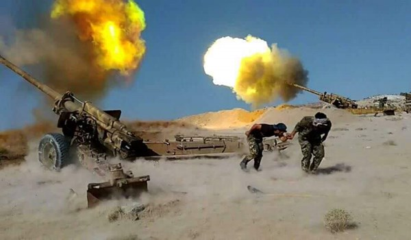 Photo of Syria in Last 24 Hours: Army Preempts Terrorists' Attacks from Demilitarized Zone in Idlib, Hama