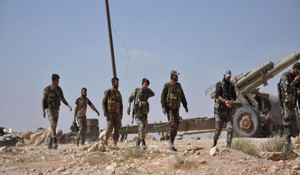 Photo of Syria in Last 24 Hours: US-Backed Terrorists Suffer Heavy Defeat in Clashes with Army in Southeastern Homs