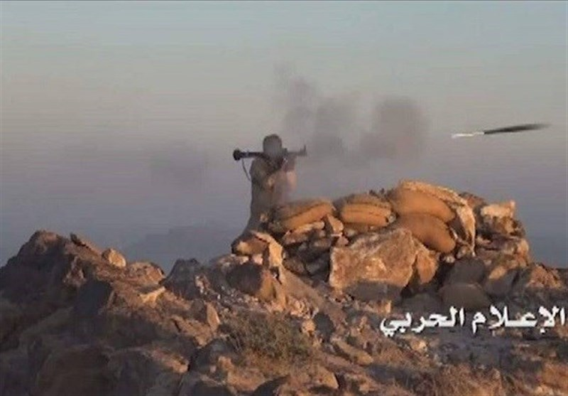 Photo of Yemenis Foil zionist Saudi-Backed Terrorists' Infiltration Attempt