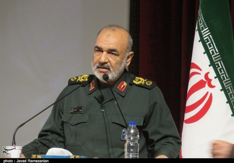 Photo of Iran at Cutting Edge of Defense Technology: IRGC Commander