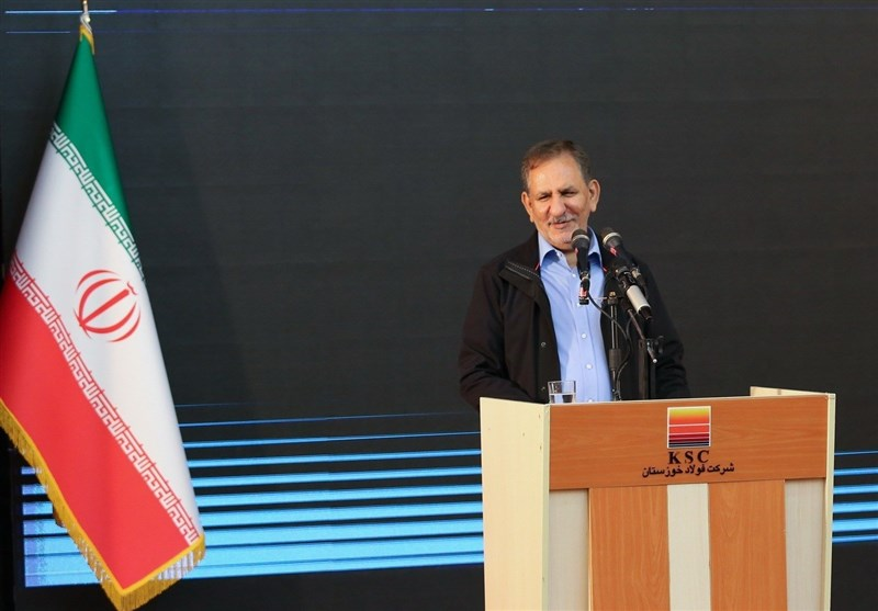Photo of Iran VP: Oil Revenues' Share in Next Year Budget Not to Exceed 25%