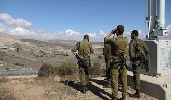 Photo of Zionist Occupation Regime Arrests More Residents of Occupied Golan after Failure in Elections