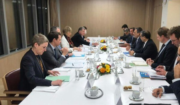 Photo of Iran: EU Lacks Power to Stand against US Pressures