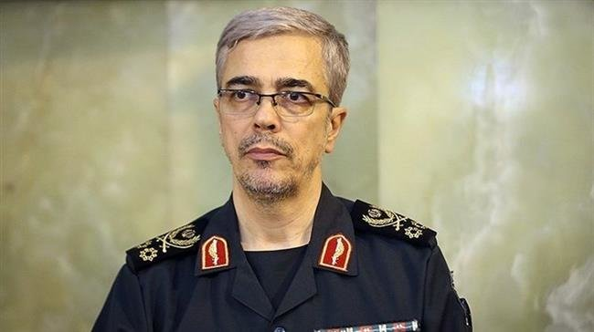 Photo of US presence in Persian Gulf only fuels insecurity: Iran chief commander