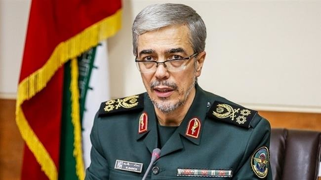 Photo of Military chief: Iran maintains powerful, firm military presence in region