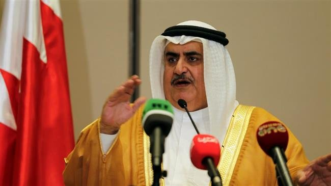 Photo of Syria key player in Middle East region, Bahraini foreign minister says