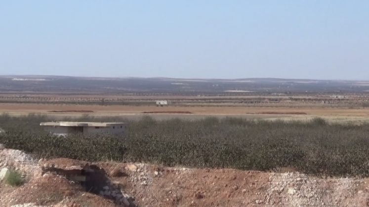 Photo of Idlib agreement falls apart as fierce clashes breakout across deescalation zone