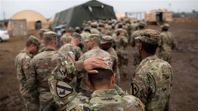 Photo of Mad dog Mattis orders US troops to remain at Mexico border