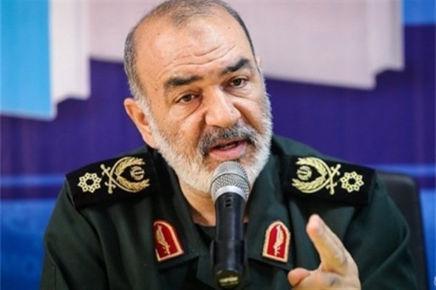 Photo of US withdrawal from Syria shows death of its policies in ME: Salami