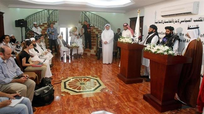 Photo of Afghan Taliban say will hold fresh talks with US officials in UAE on Monday