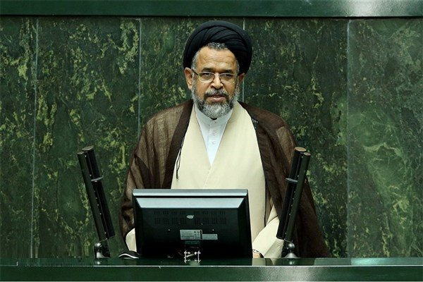 Photo of Mossad directly organizes terrorists on Iran borders: Alavi