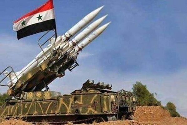 Photo of Syria's important message to the Zionists: The era of hit and run terminated
