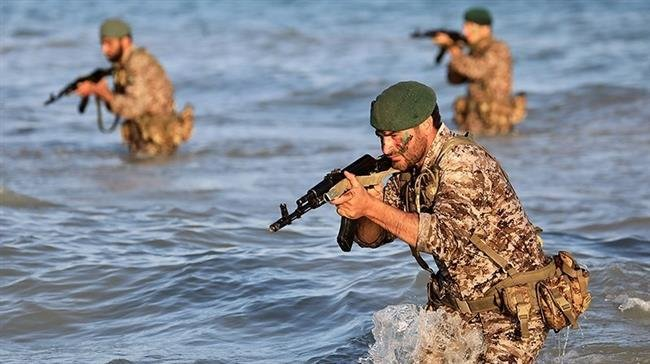 Photo of Video- Iran's IRGC holds major drill in Persian Gulf