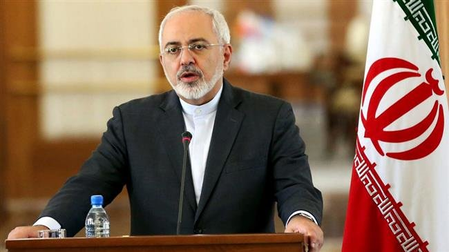 Photo of Dialogue, respect for law essential for making strong region: FM Zarif