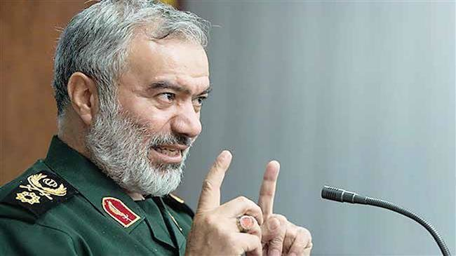 Photo of IRGC vows to continue missile tests, research more actively than ever