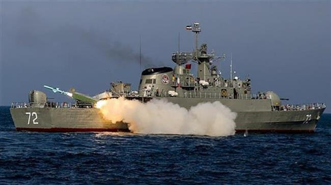 Photo of Iran Navy to stage military maneuver in Indian Ocean: Commander