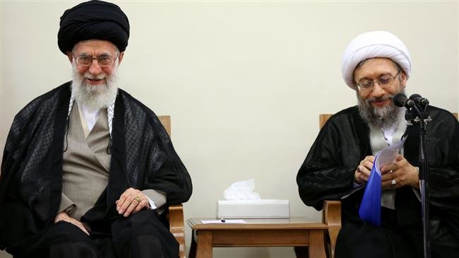 Photo of Leader appoints Ayat. Sadeq Amoli Larijani as new Expediency Council chief